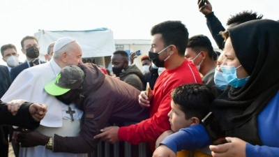 UN refugee agency urges Portugal to show leadership on migration issue