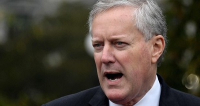 'Gas is over', EU bank chief says