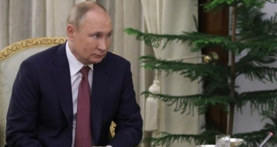 Zurich Insurance to drop out of Nord Stream 2 project